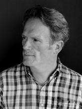 Live From Prairie Lights: James Magruder