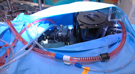 Simulation equipment