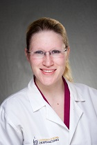 Georgina Aldridge, MD, PhD