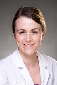 Lisa Morselli, MD, PhD