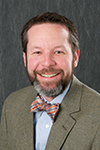 David Stoltz, MD, PhD
