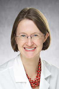 Sarah Wernimont, MD, PhD
