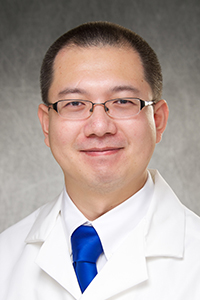 Johnson Zhang, MD