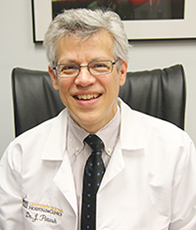 James B. Potash, MD, MPH