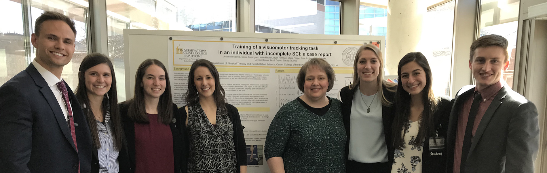 PTRS Research Day