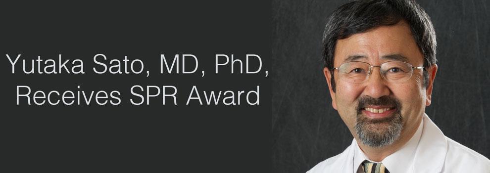 Yutaka Sato, MD, PhD