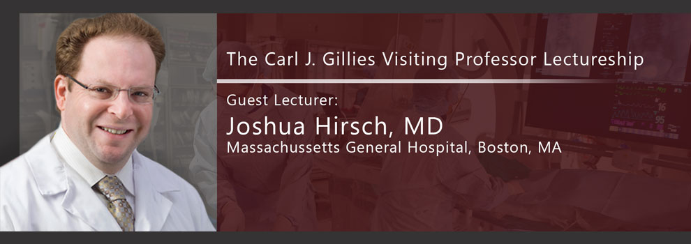 Joshua Hirsch, MD