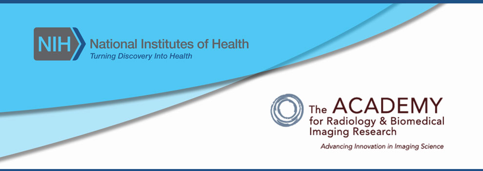 Radiology NIH Research Funding 2018