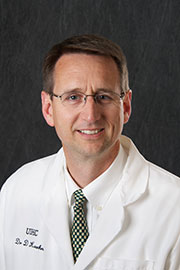 David M. Kuehn, MD, FACR