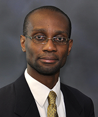 Michael Kwofie, MD