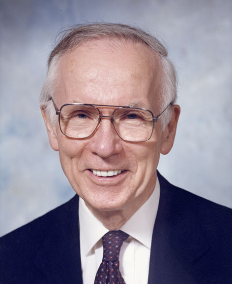 Richard E. Peterson, MD