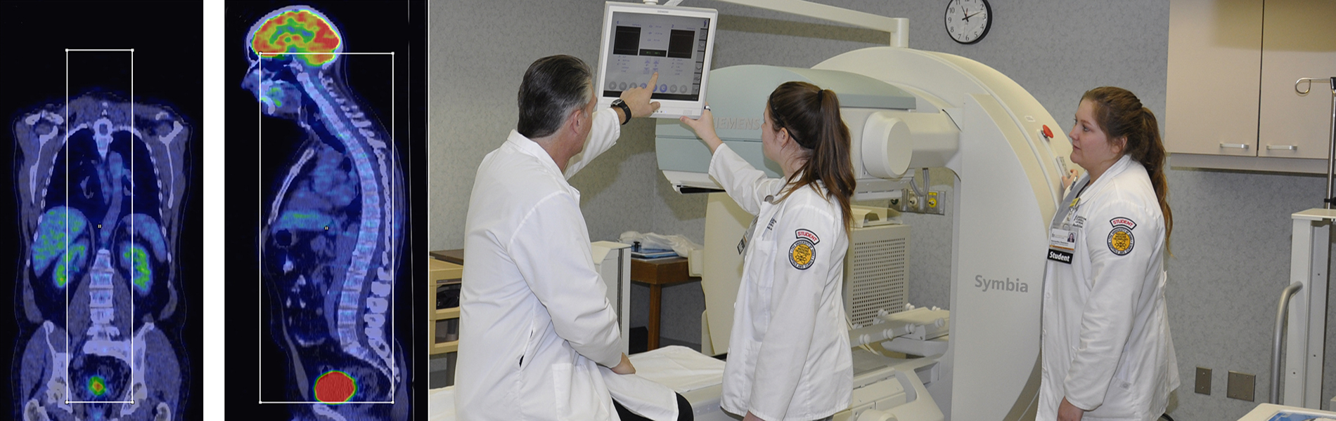 Nuclear Medicine Technology Program