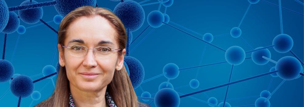 Dr. Eva Nogales