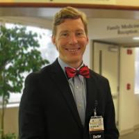 Jason Wilbur, MD