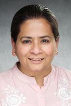 Frontiers in Obesity, Diabetes and Metabolism:  Rasna Sabharwal, MS, PhD promotional image