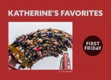 Stanley Museum of Art First Friday: December 2019 promotional image