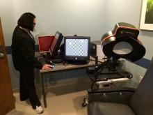 Electrophysiology of Vision Conference promotional image