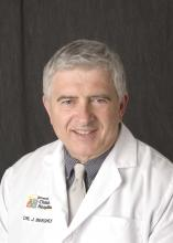James Beeghly, MD