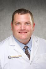 Anthony Snow, MD