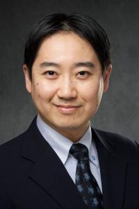 Michihiko Goto, portrait