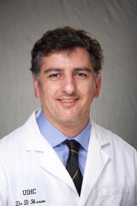 David Hasan, MD