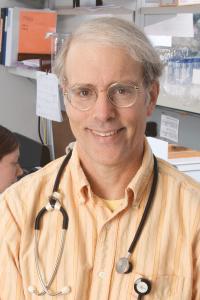 Jeff Murray, portrait