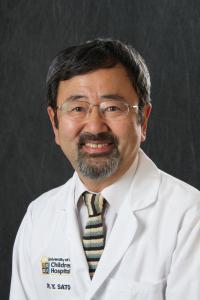 Yutaka Sato