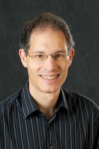 David Weiss, portrait