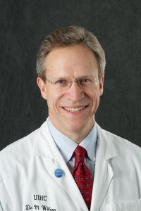 Mark C. Wilson, MD, MPH
