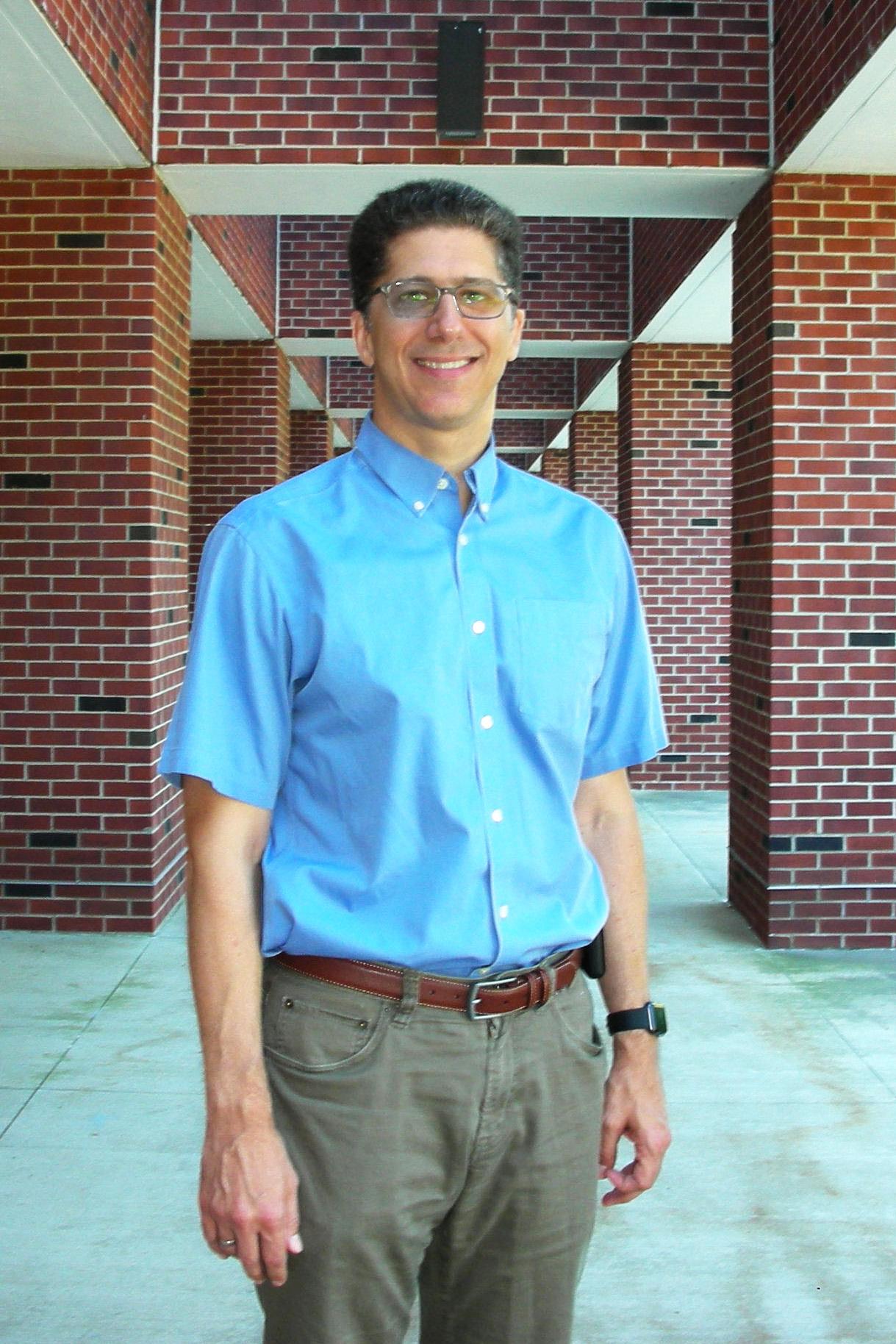 Jason Barker, MD