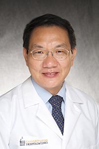 Bing-Hua Jiang, PhD