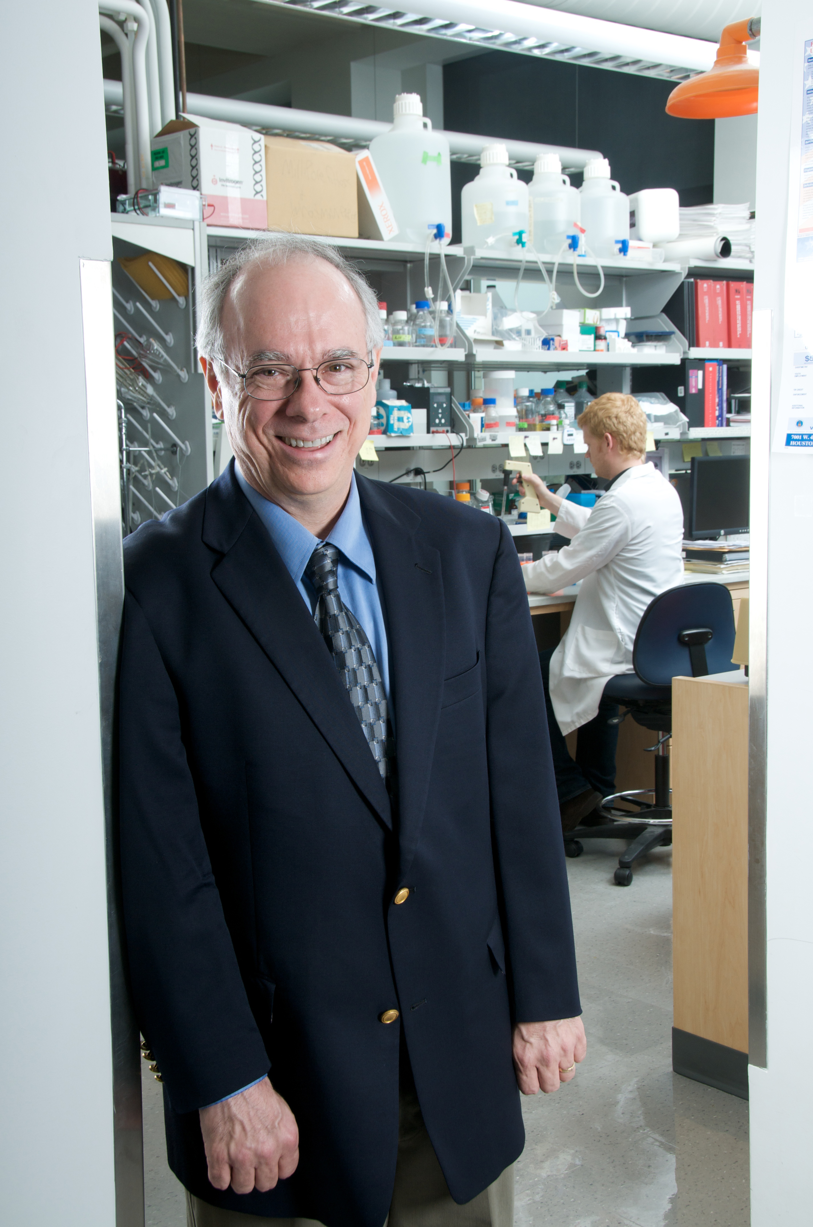 Kevin Campbell, PhD