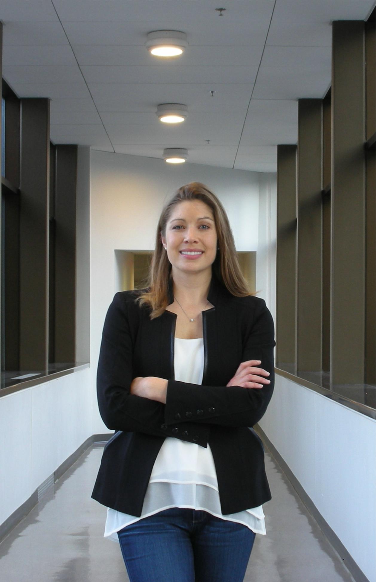 Catherine Musselman, PhD