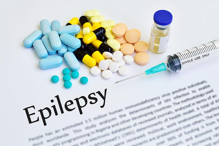 medications for epilepsy treatment