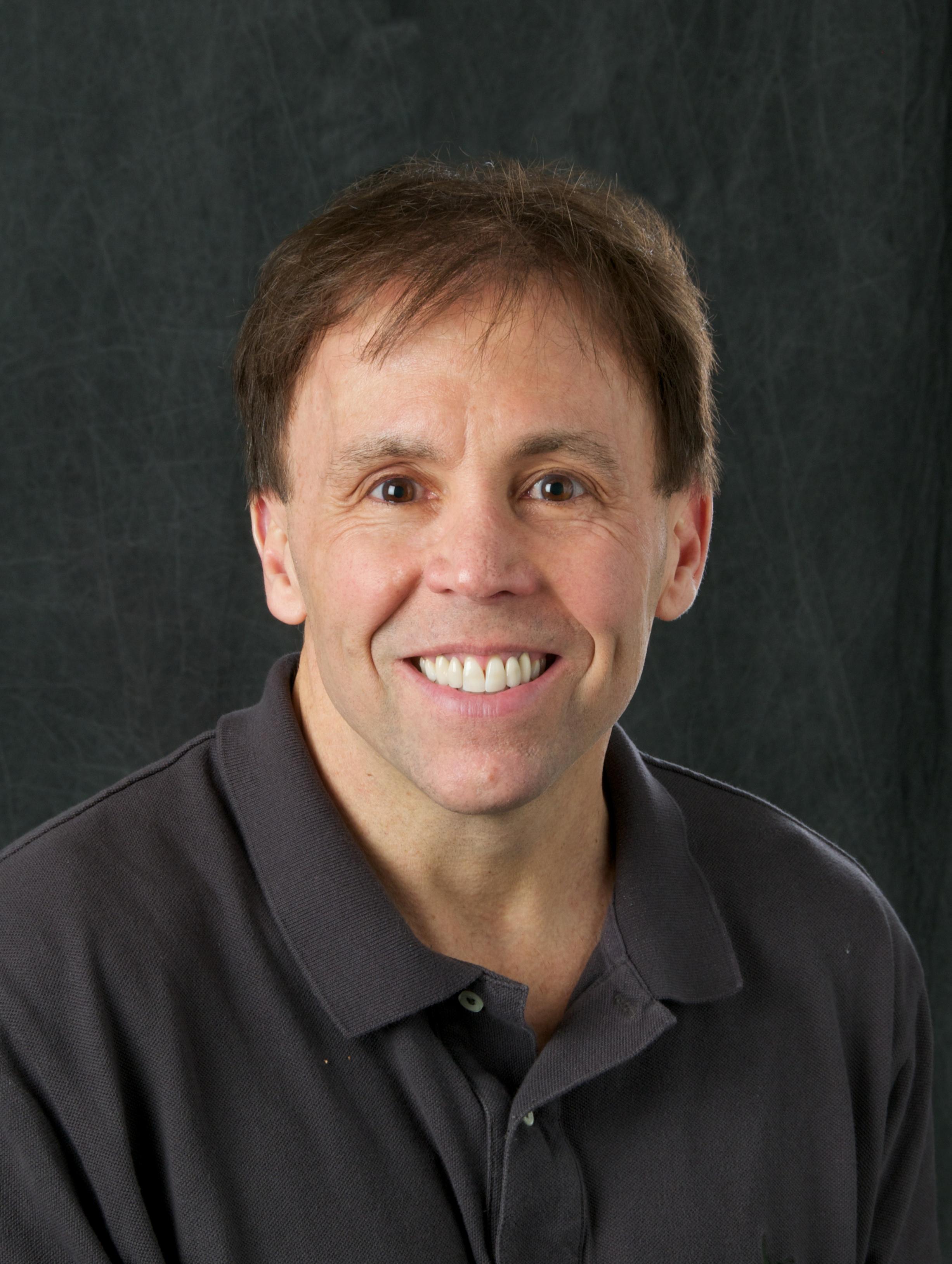 Rory Fischer, PhD