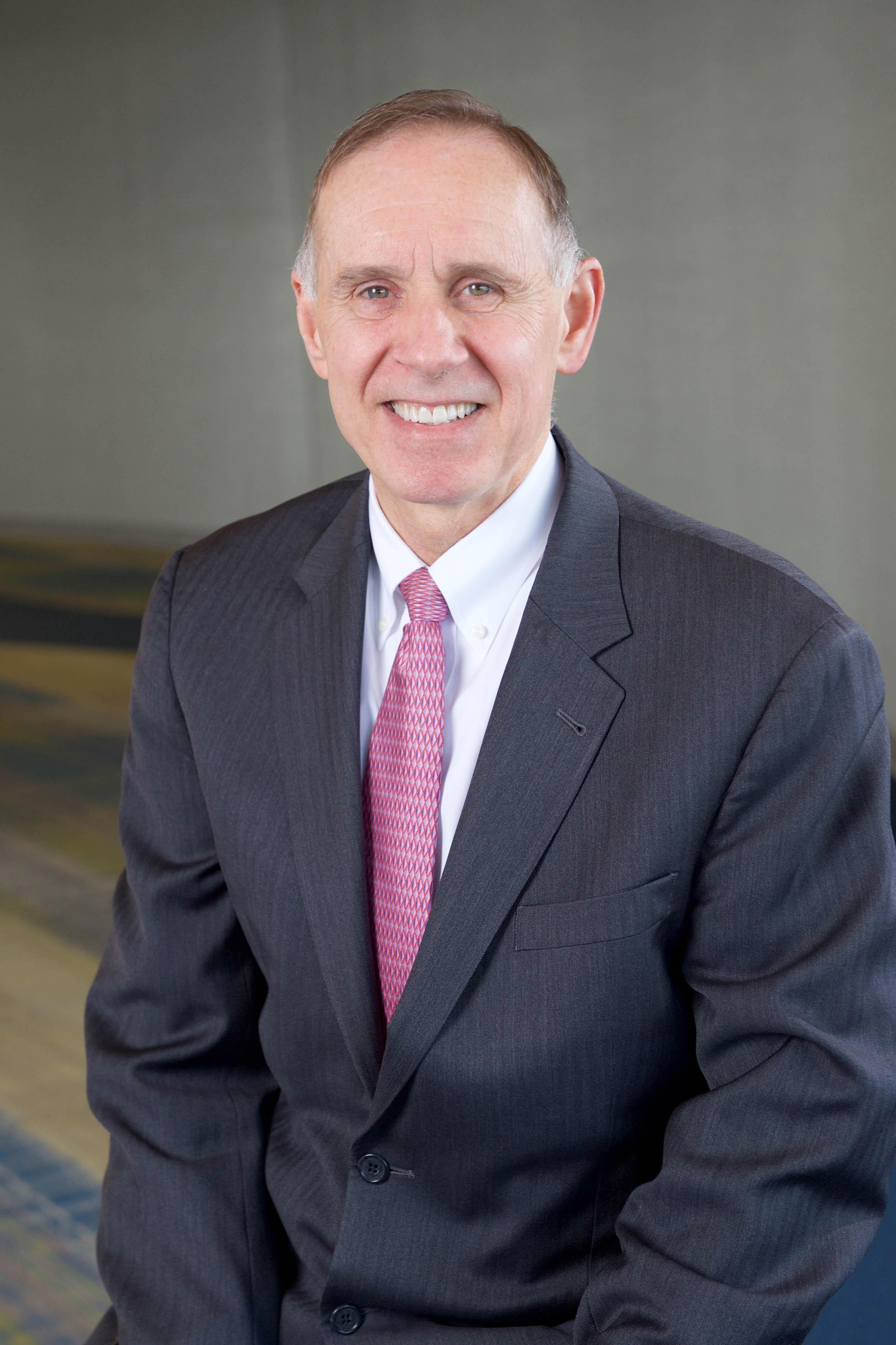 J. Brooks Jackson, MD, MBA
