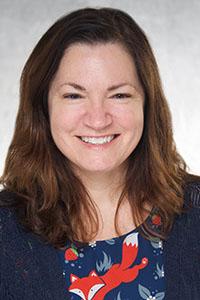 Kimberly C. Dukes, portrait
