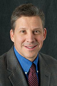 Michael Knudson portrait