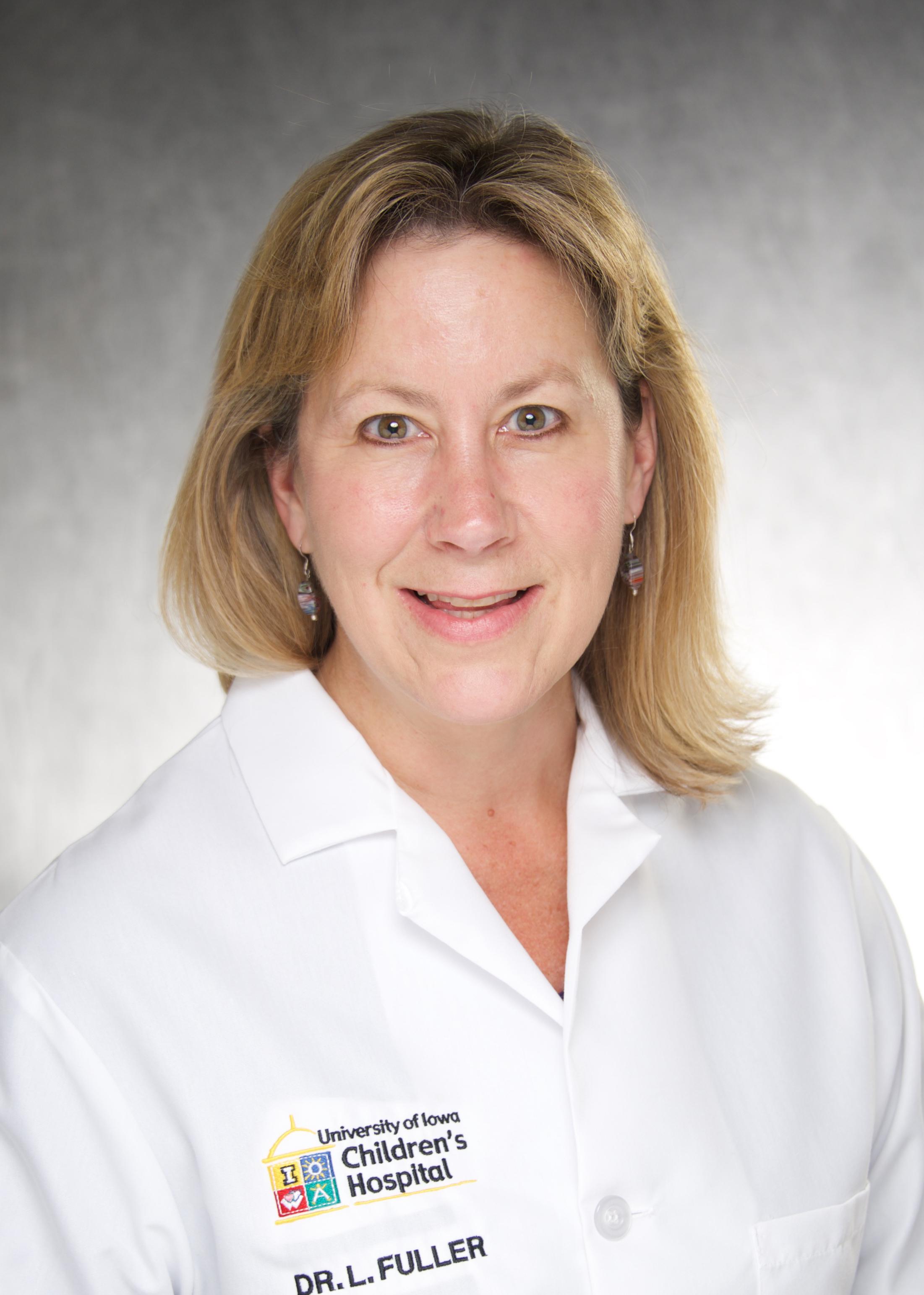 Laura Fuller, PhD