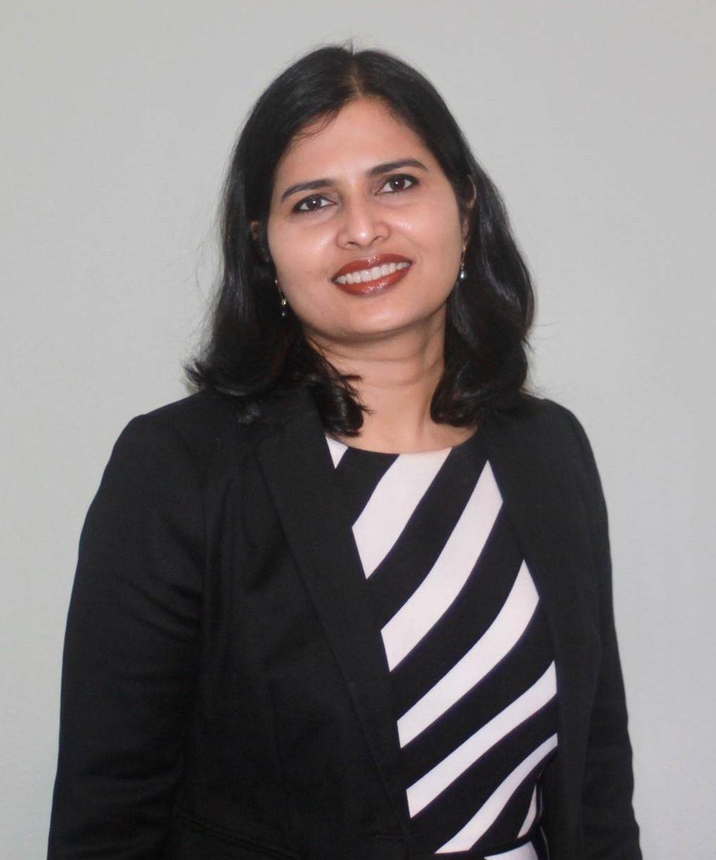 Mahi Ashwath, MD