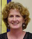 Dr. Mary Vaughan Sarrazin