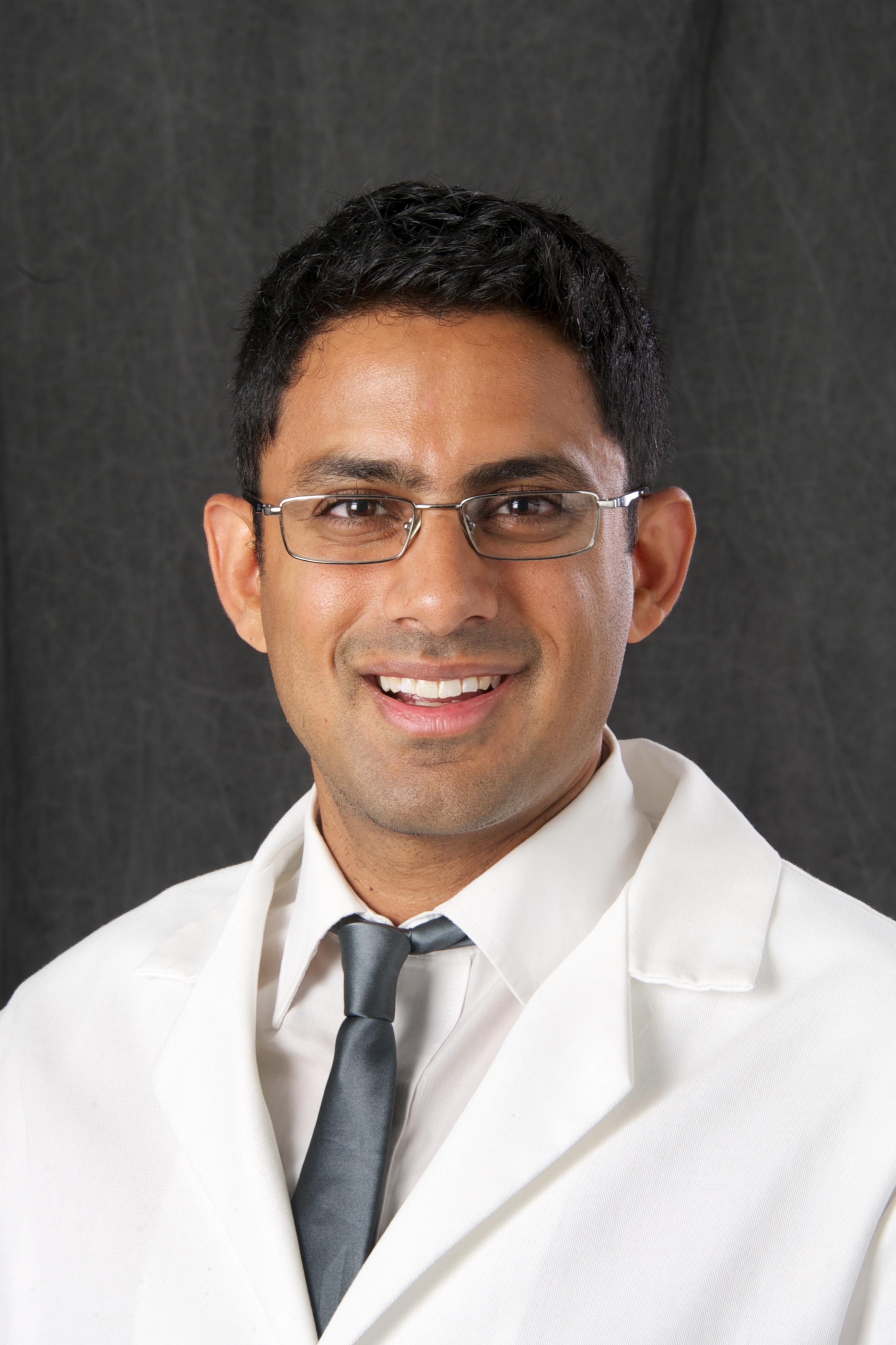 Nandakumar Narayanan, MD, PhD