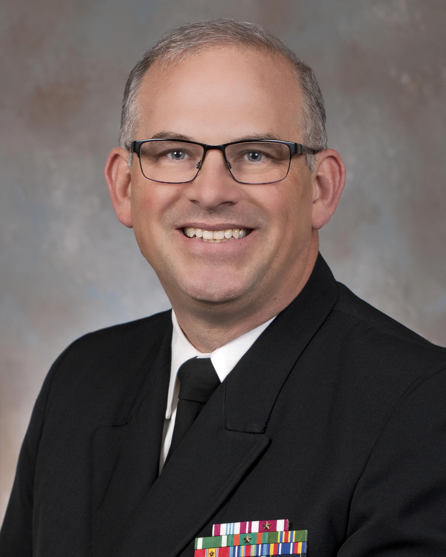 Jeffrey Quinlan
