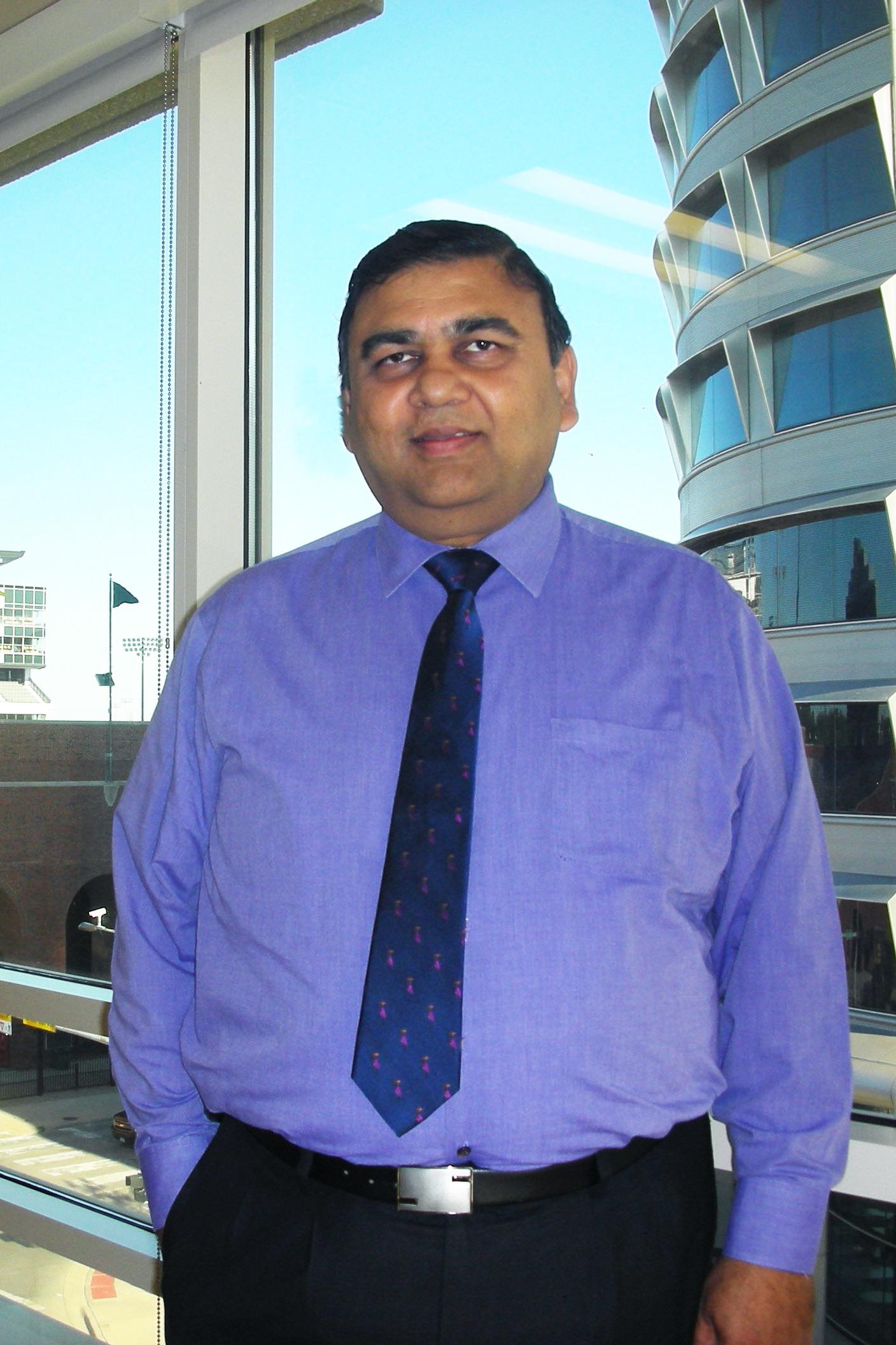 Rahul Rastogi, MBBS