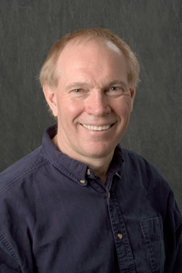 Richard Tyler, portrait