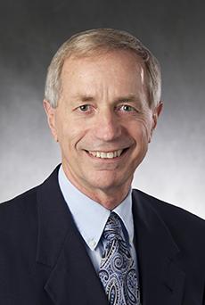 Patrick Schlievert