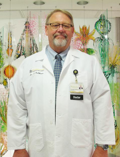 Thomas Gellhaus, MD