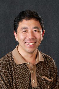 Hai-Hui Xue, MD, PhD