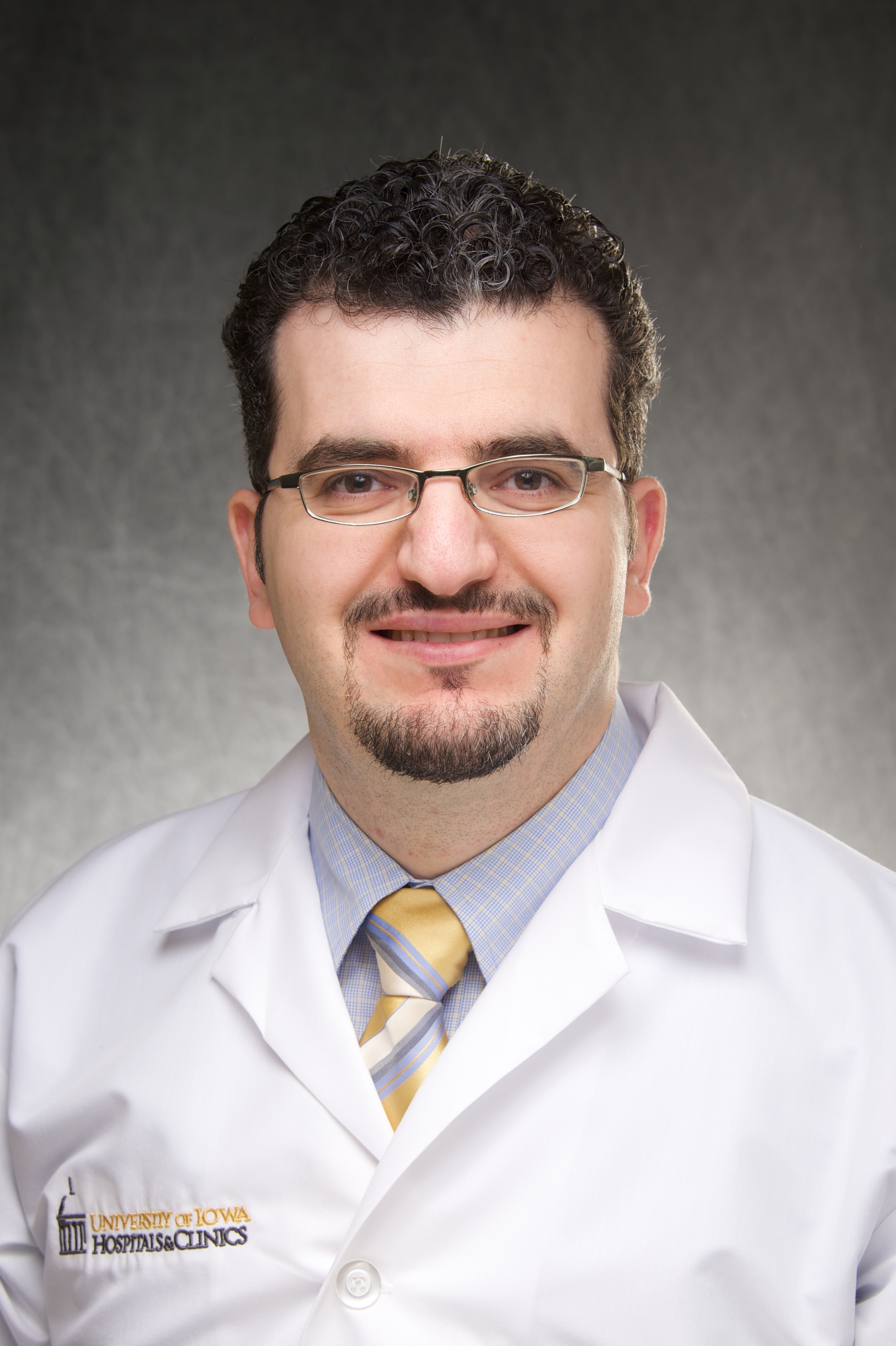 Yousef Zakharia, MD