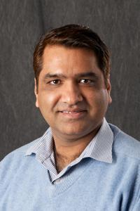 Anil Chauhan, MTech, PhD